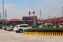 上海到杭州高速可以快充了!奇瑞eQ初体验