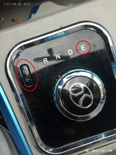 开一度用车过年七天乐 小胖的EV初体验