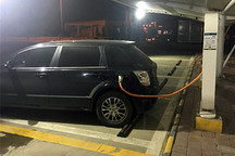 果断放弃租车选驾电动 比亚迪e6踏上返乡路