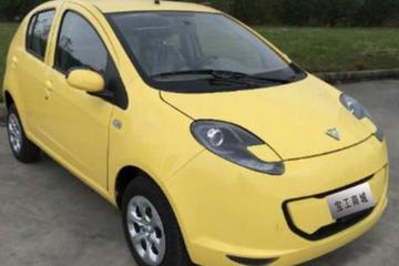 东风裕隆将发布全新品牌 推微型电动汽车
