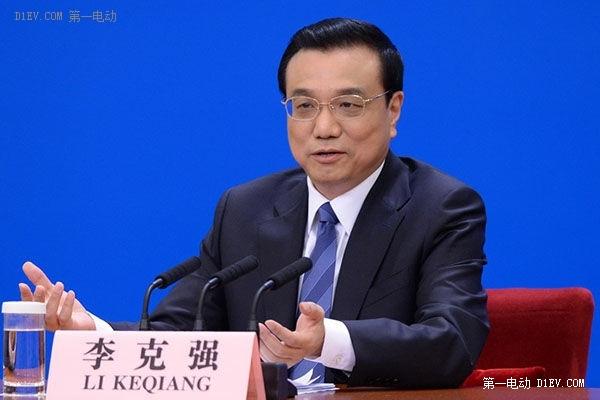 克强总理告诉你:北京2016新能源汽车指标抢完后怎么办!