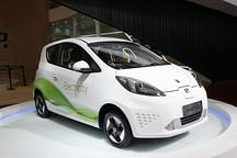上汽联合嘉定区成立新能源汽车租赁公司 推广5000辆新能源汽车