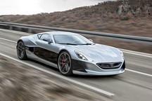比特斯拉更快,电兽Rimac Concept One将在日内瓦车展亮相