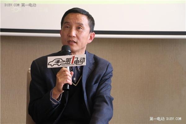 北京佐思信息咨询有限责任公司首席顾问佟子谦