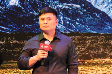 王振飞:充电网不做运营商  要做电动汽车后市场服务商