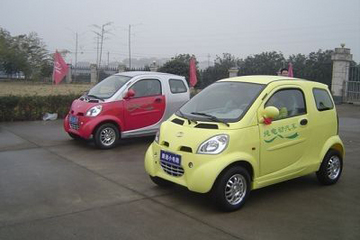 工信部发布第二批新能源车型目录 长安\奇瑞\康迪等车型入选