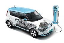 北美电动汽车电池供应商曝光:日韩垄断