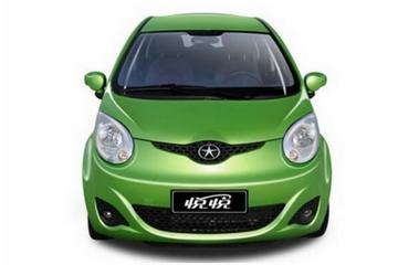 2015畅销微型电动汽车及即将上市新车大盘点