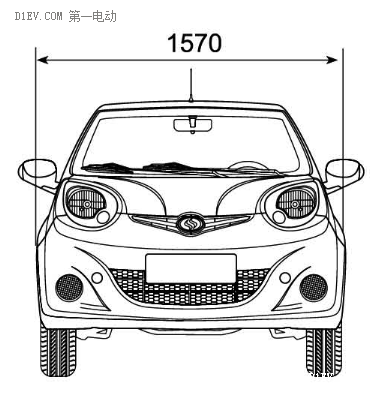 易灵来了?某微型电动车企业投资20亿打造国民车