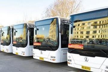 """地方""""两会""""热议公交及新能源汽车话题"""