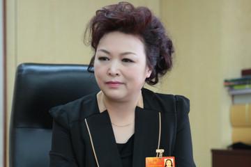 """长城汽车王凤英""""两会""""提案公布 建议完善用车管理"""