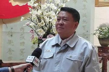 全国人大代表徐和谊:中国发展新能源汽车大有可为