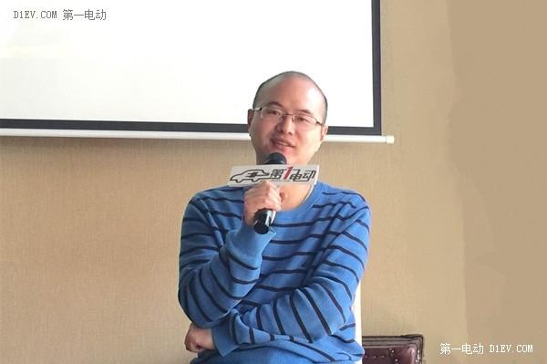 国务院发展研究中心市场流通研究室主任 王青
