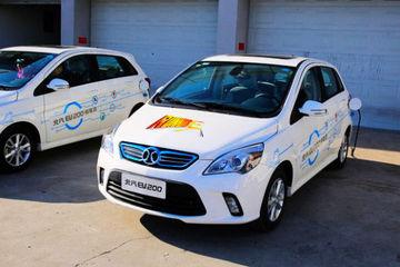 北京将推出公务员租赁电动车业务 拟不受门禁限制