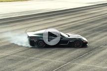 视频   秒杀特斯拉:雪佛兰电动汽车跑出了高铁速度