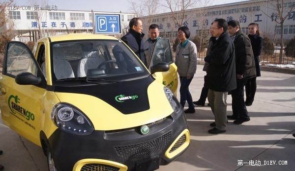 知豆助力西部产业升级获认可 甘肃省扶植新能源产业决心大