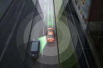 智能汽车的基础,浅谈车辆自动驾驶轨迹规划的作用