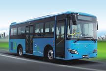 南京金龙携手深圳沃特玛签订354辆纯电动客车订单