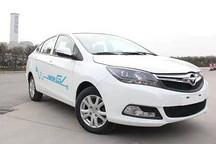 工信部发布第三批新能源车型目录 海马/首望/领志/红星等车型入选