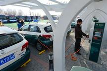 国家能源局将开展电动汽车充电基础设施安全专项检查