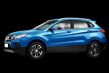 北汽电动SUV等7款车 四月北京车展首发