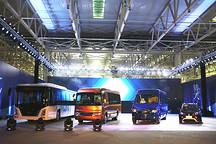 全新长江EV品牌,要做完美的中国智能电动汽车