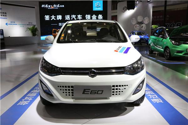雷丁E60