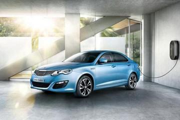 EV晨报   车和家将建产能30万辆全铝工厂;全新荣威e550上市;长江汽车纯电动车基地投产