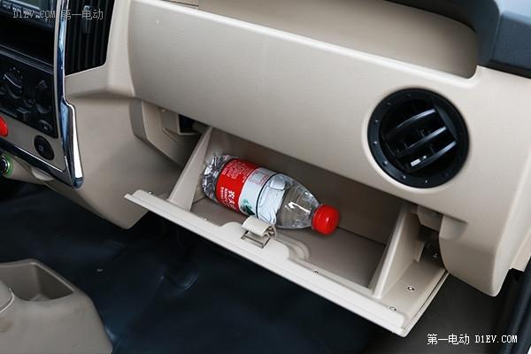 多级电池管理系统 东风EQ5022纯电动物流车静态评测