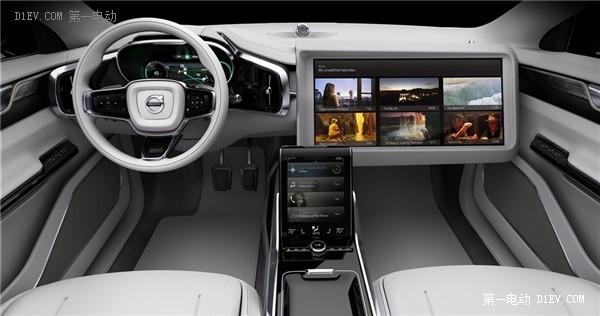 手握方向盘不再是驾驶员唯一的选择,利用车内的26分钟,上网,看电影,听