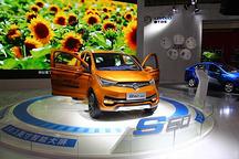 全系车型领势南京展,雷丁2016年强攻15万销量