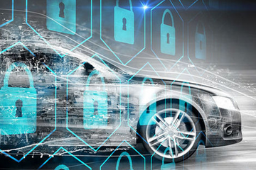 互联网汽车兴起,网络安全不容忽视