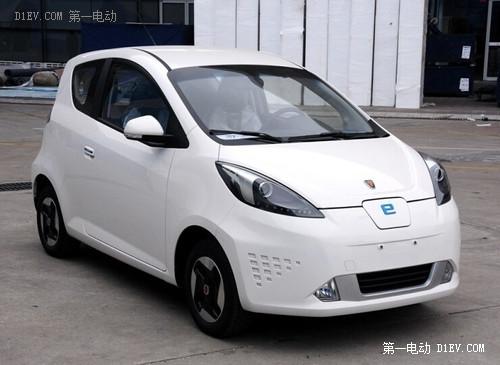 跌入10万元市场 新能源电动车价格战打响