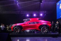 一周新车 | 奇瑞FV2030概念车发布;改款比亚迪唐曝光;大众新款插电SUV首发北京车展