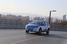 """""""太原模式""""为自主新能源车探路 出租车全部更换为电动车"""