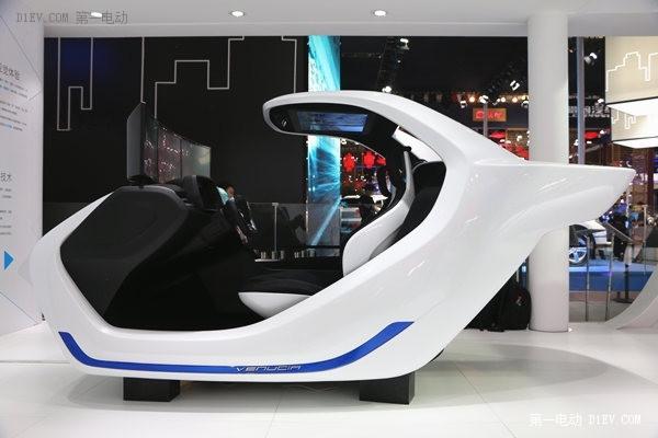 """启辰发布""""V+""""战略 汽油车与新能源车型双线并举"""