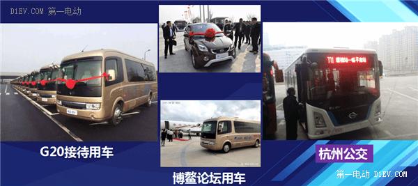2016中国汽车论坛 | 长江汽车陈言平:长江EV产业化事业踏上新征途