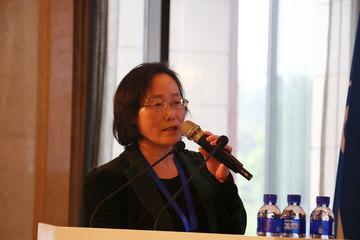 2016中国汽车论坛 | 许艳华:充电联盟将打造充电支付互联互通平台