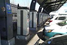 甘肃到2020年满足超过3万辆电动汽车的充电需求