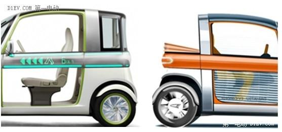 """预测帝再现:关于""""车和家""""SEV的十大猜想"""