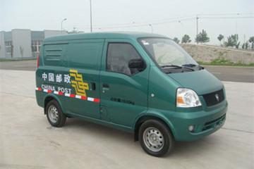 海南省政府将邮政业车辆纳入新能源汽车推广应用整体部署
