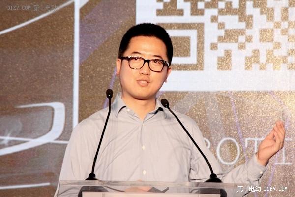 倪凯指明自动驾驶发展路径 优势互补才是王道