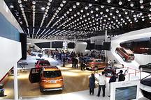 北京车展圆满结束 唱响产业变革的主旋律