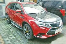 一周新车 | 比亚迪唐100升级版曝光;猎豹、中华均发布纯电动车型续航超250km