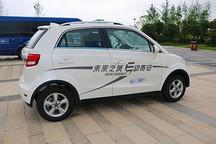 总投资50亿元 五龙电动车年产15万辆电动汽车基地落子贵安新区