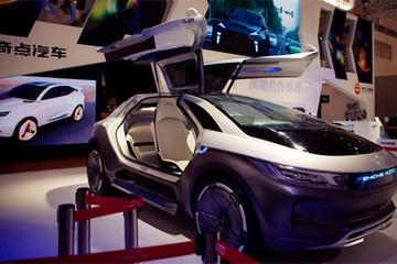 沈海寅的智能电动汽车论:体验、开放和共享