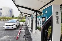 杭州发布最新充电基础设施建设实施办法