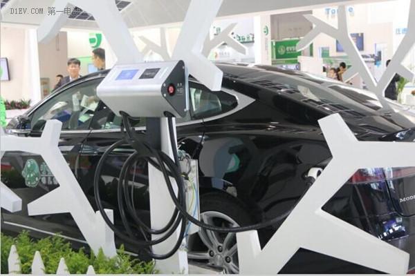 43家上市公司全力备战中国最大充电设备展
