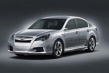 插电混动加纯电动 斯巴鲁发布2020新车计划