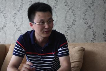 唐骏刘国增:1-4月份销量超一万台,同比去年增长37%